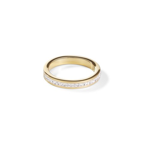Кольцо Crystal-Gold 0129/40-1816 55