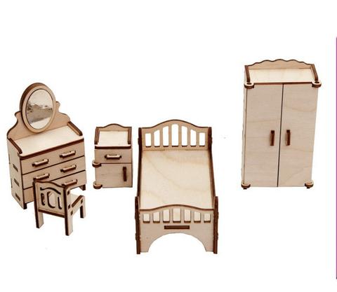 Набор мебели Спальня