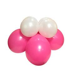 Подставка из шаров