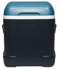 Изотермический пластиковый контейнер Igloo (Иглу) Maxcold Cube 70 Roller Jet
