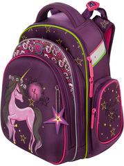 Рюкзак школьный с мешком Hummingbird TK 71
