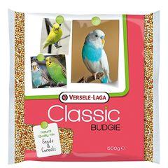 Корм для волнистых попугаев, Versele-Laga Classic Budgie