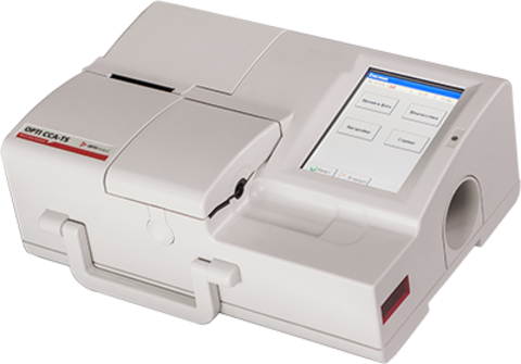 Анализатор газов и электролитов крови автоматический OPTI, вариант исполнения OPTI CCA-TS, GD 7013 /OPTI Medical Systems, Inc., USA/