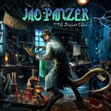 Jag Panzer / The Deviant Chord (RU)(CD)