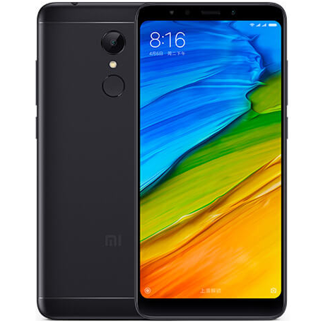Xiaomi Redmi 5 3GB/32GB Black