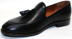 Модные туфли мужские Ikoc 010-1
