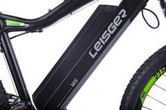 Велогибрид Leisger Mi5 500W