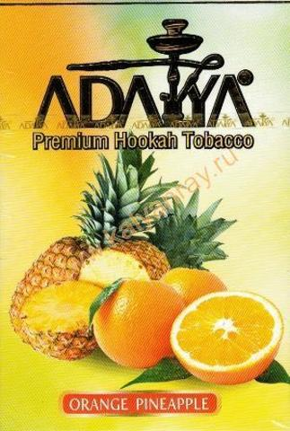 Adalya Orange-Pineapple
