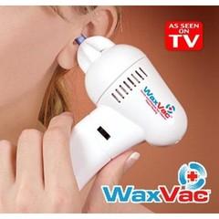 Прибор для чистки ушей Wax Vac