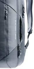 Рюкзак для путешествий Deuter Aviant Carry On 28 black - 2