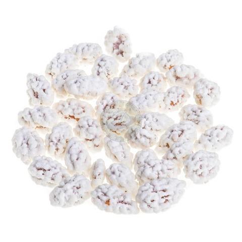 Миндаль в белом сахаре 500 гр.