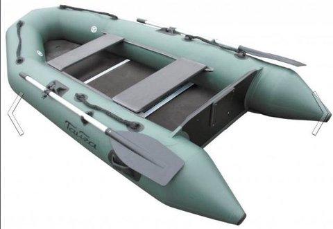 Надувная лодка Тайга 270