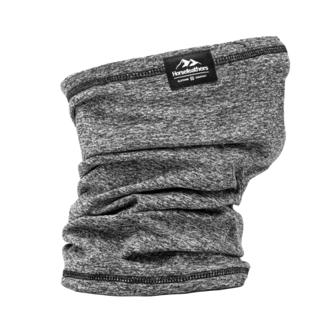 Гейтор Horsefeathers NECKWARMER (heather gray)