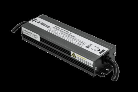 Блок питания 12V 150W IP67