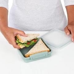 Контейнер для сэндвичей Sistema