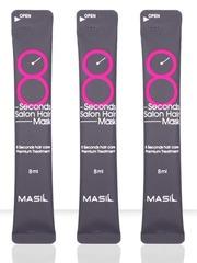 Маска для волос мгновенного действия MASIL