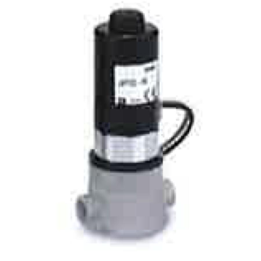 LSP122-5A  Микропомпа, 50~100 мл, EPDM, 24 VDC, монтаж на плите