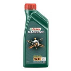 Моторное масло Castrol Magnatec 5W-40 А3/В4 DUALOCK 1 л