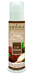 Супер увлажняющий крем AROMA NATURALS с маслом какао Cocoa Super Moisturizing Butter Crème
