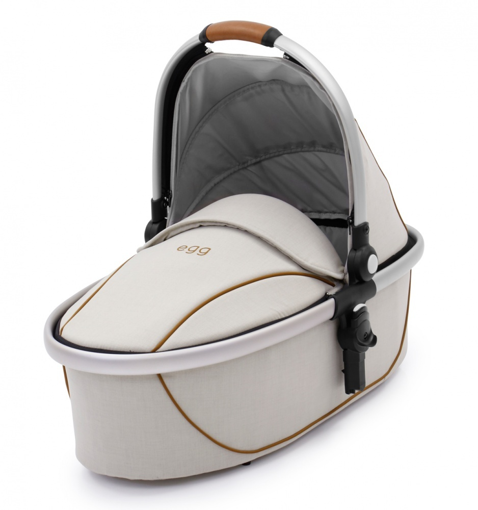 Egg Люлька Carrycot Prosecco & Champagne Frame