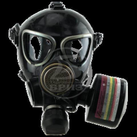 Противогаз гражданский ГП-7ВМБ