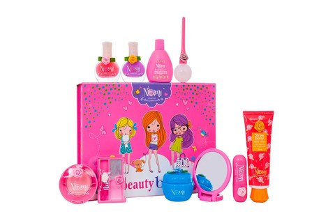 Beauty box lux №2