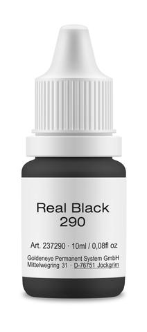 RB (яркий черный) • Coloressense • пигмент-концентрат для век