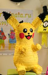 Пиньята Пикачу - Pikachu