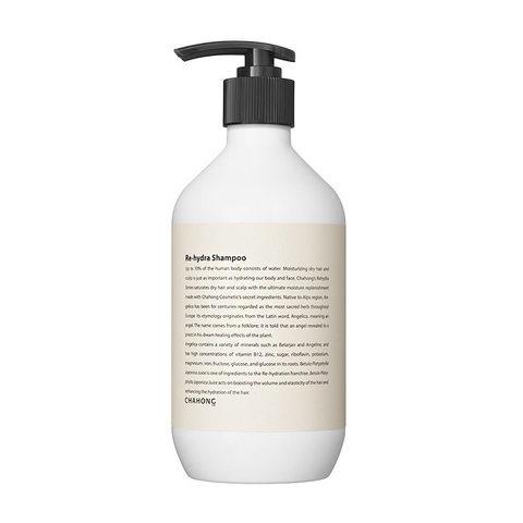 CHAHONG | Увлажняющий шампунь / Re-hydra Shampoo, (500 мл)