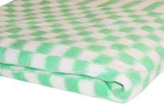 Одеяло байковое (140х100) ZP-AVOF-3ЕТ