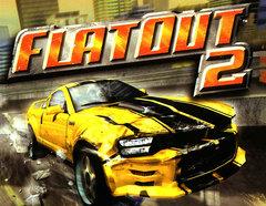 Flatout 2 (для ПК, цифровой ключ)