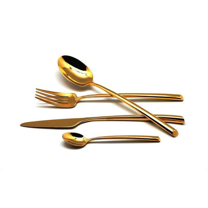 Набор 72 пр MEZZO GOLD, артикул 9301-72, производитель - Cutipol