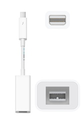 Адаптер Apple Thunderbolt to FireWire Adapter