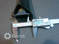 Зеркала Honda CBR 600 CBR 900 RR CBR 1000 F VFR 750 F VFR 800 F