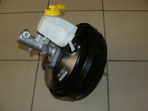 Вакуумный усилитель УАЗ 3163-01 в сб.с ГТЦ (ATE Чехия)