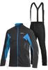 Лыжный костюм Craft High Performance Set мужской чёрный
