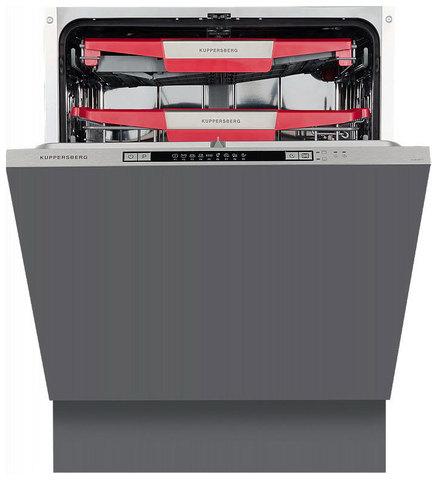 Посудомоечная машина шириной 60 см Kuppersberg GLM 6075