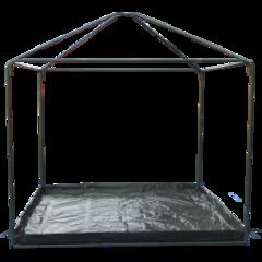 Пол для шатров Митек Пикник 5.0х2.5 и 2.5х2.5 м