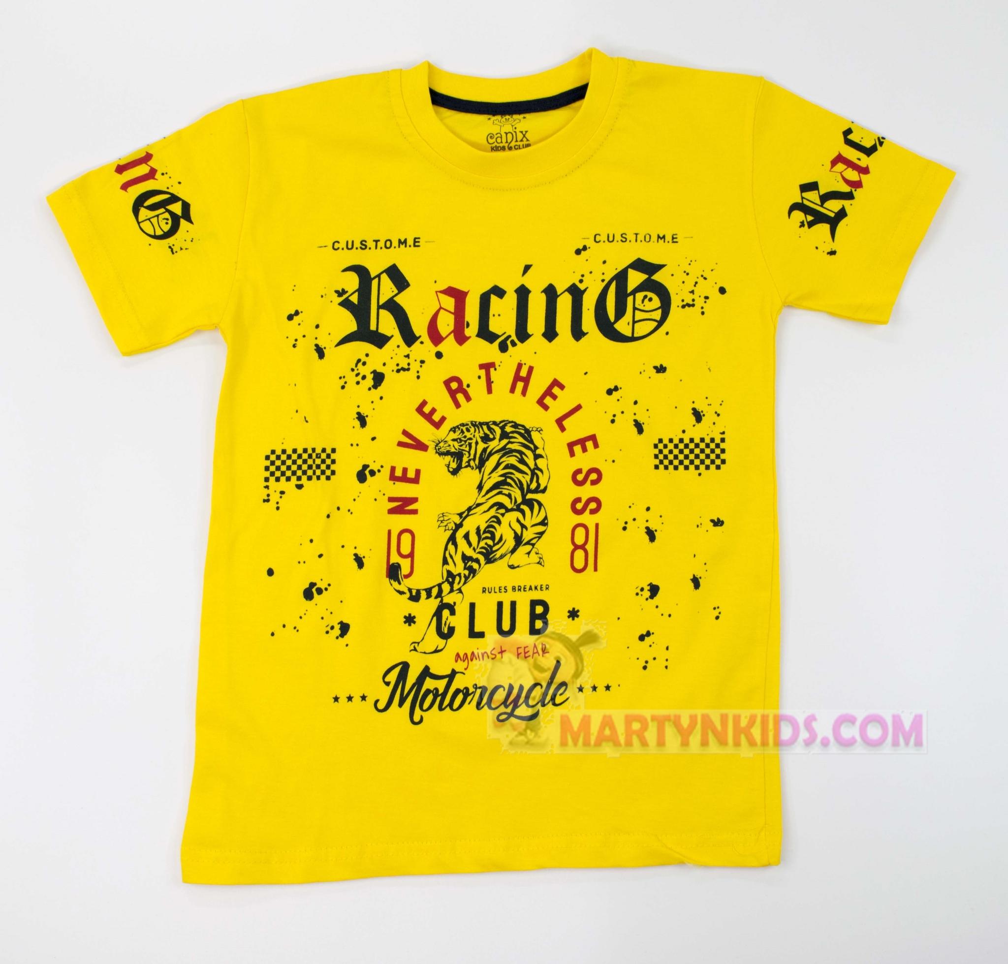 3329  футболка Racing