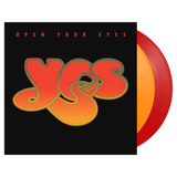 Yes / Open Your Eyes (Coloured Vinyl)(2LP)