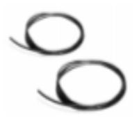 TS0425Y-20  Трубка из мягкого нейлона (20 м)