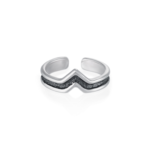Миди-кольцо PAHO