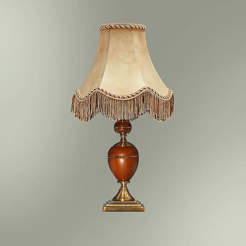 Настольная лампа 24-20/8078