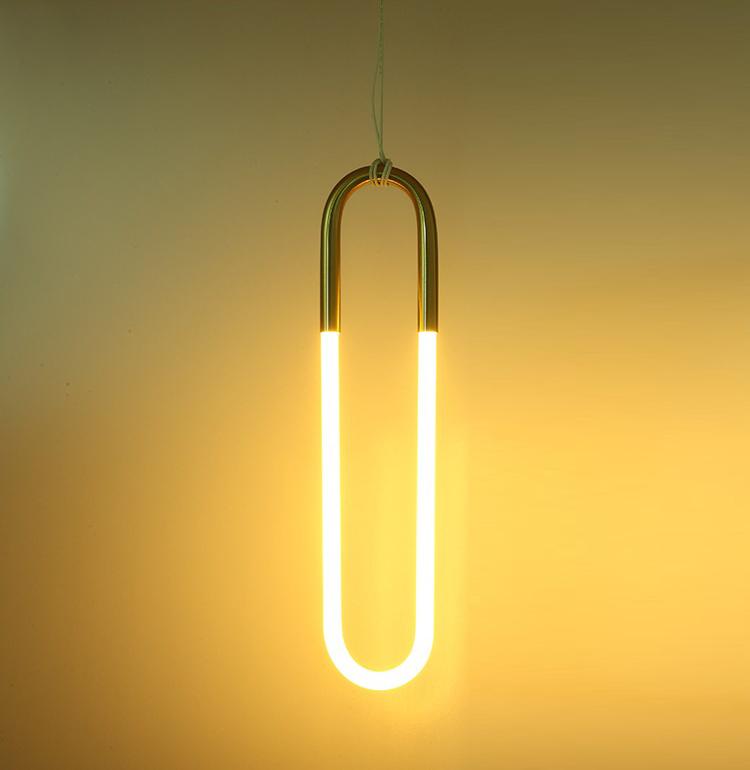 Подвесной светильник копия Rudi small by Roll & Hill