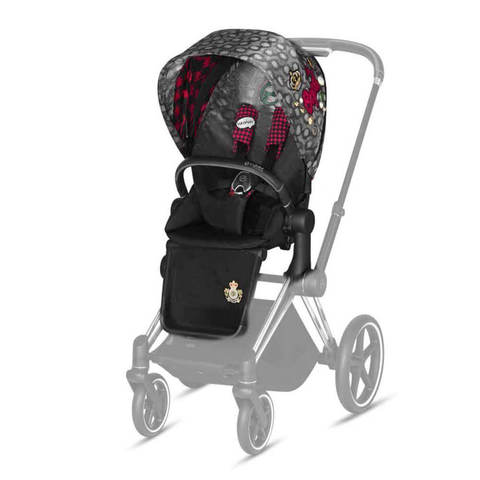 Набор Cybex Seat Pack Priam III FE Rebellious