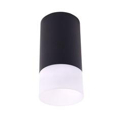 Накладной точечный светильник INL-7010D-01 Black
