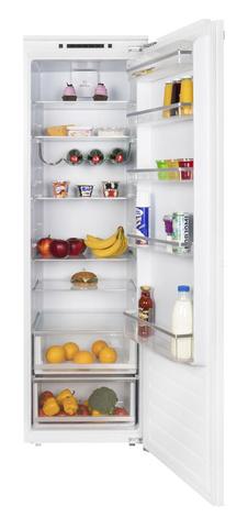 Холодильник Maunfeld MBL177SW белый (однокамерный)