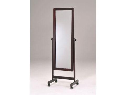 Зеркало напольное MS-9067/0484 махагон