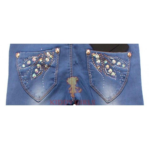 Glammy Denim 30720