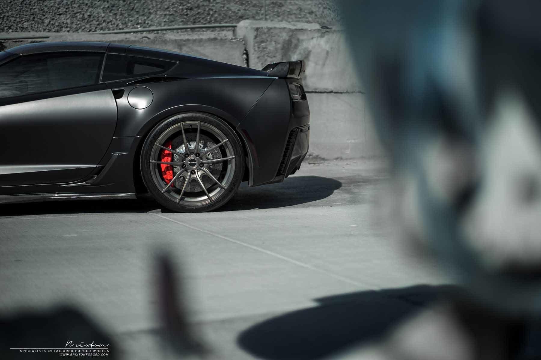 Brixton M53 (Ultrasport+ Series)